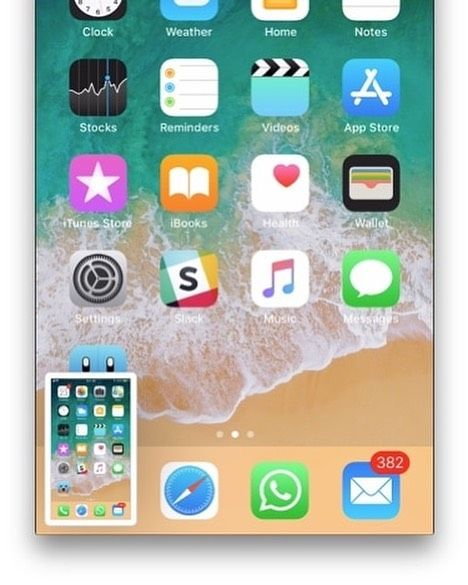 Iphone 8 Screen Shot Preview Iphonex Iphone8 Ios Touchid Screentouchid Googlepixel2 P Phone Photography Android Iphone Iphone 8