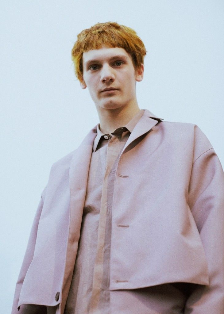 a848be309df5 Acne Studios Men SS16   .  fashion OA  .   Pinterest   Ss16 and Acne ...