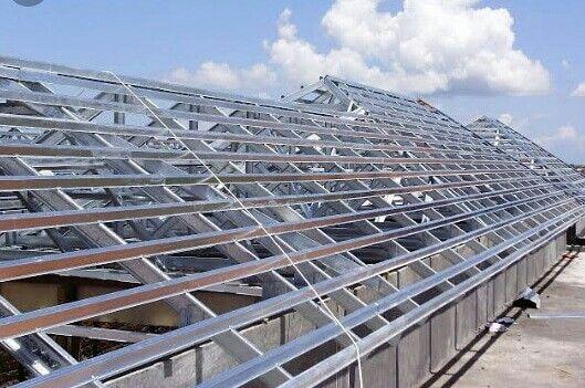 pemasangan atap baja ringan balikpapan menerima pemesanan dan sesuai dengan