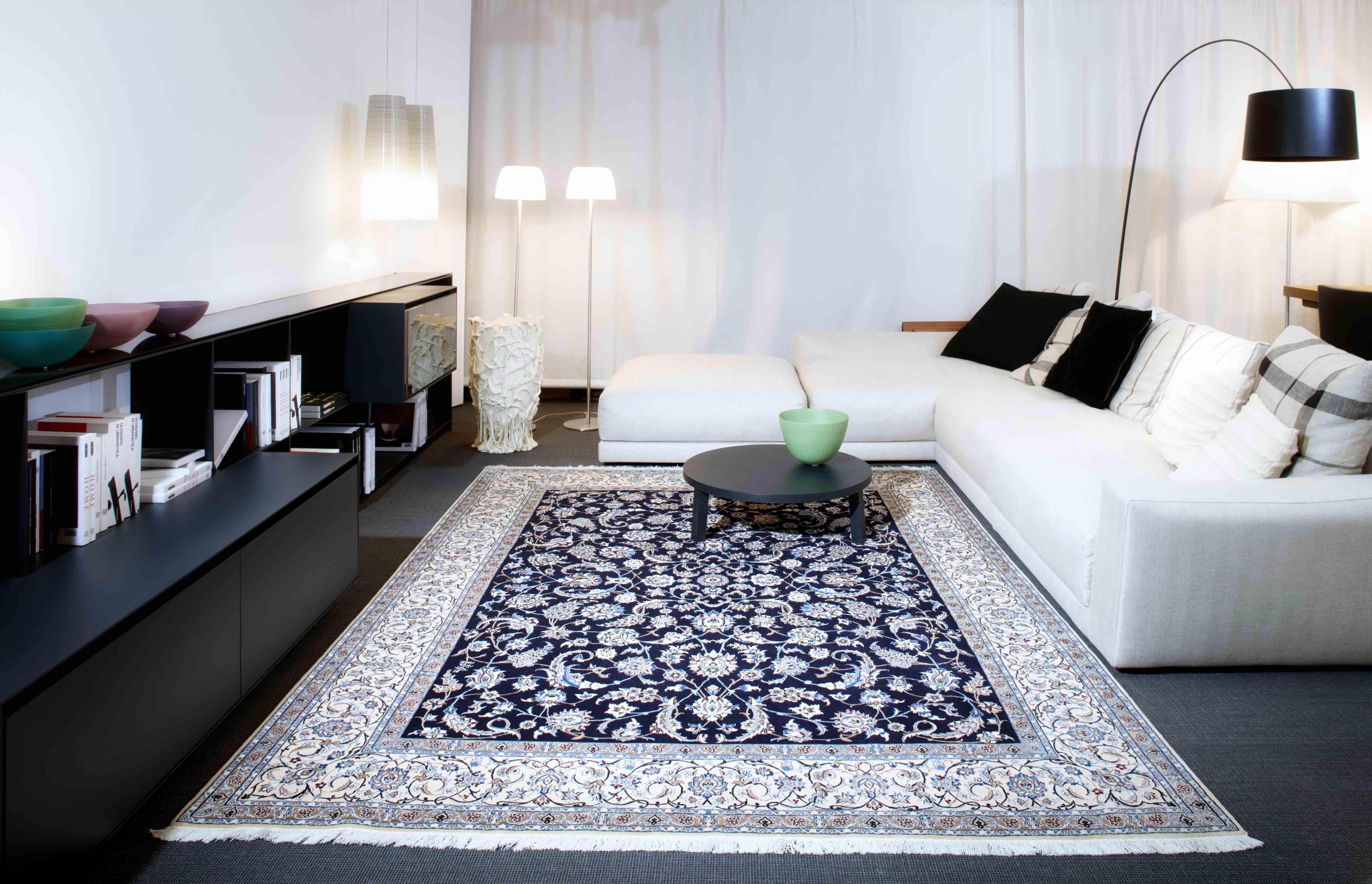 Persian Rug Living Room Modern Persian Rug Rugs Ideas