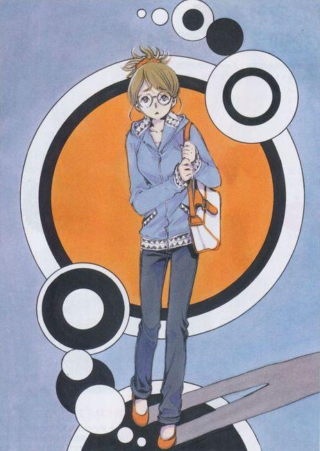 Haken Anime! #novel