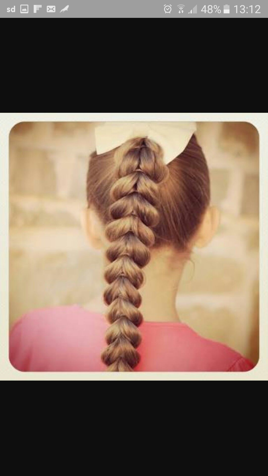 Pin by abigailn on hair style pinterest hair style