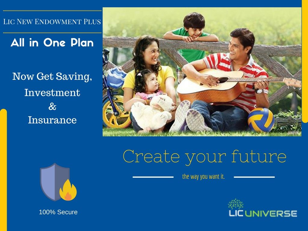 100 Secure Now You Can Create Your Own Future By Getting Saving