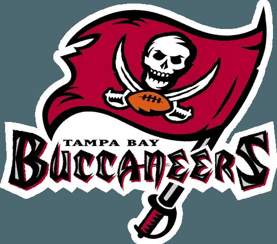 Tampa Bay Buccaneers Logo S