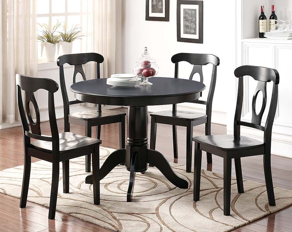 Exciting Dining Furniture Design With Cozy Dinette Sets Nj Small Kitchen 5 Piece Set