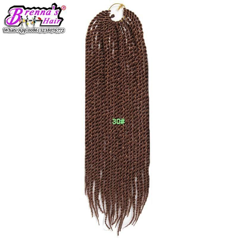 African Wholesale Hair Extensions Havana Mambo Twist Senegalese