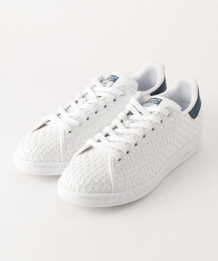 Adidas zapatilla Originals Stan Smith unisex zapatilla Adidas zapatos blanco Walking zapatos 9c6112