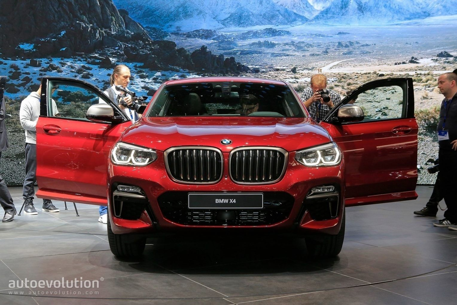 New 2019 Bmw X6 Exterior And Interior Review Bmw X6 Bmw X6