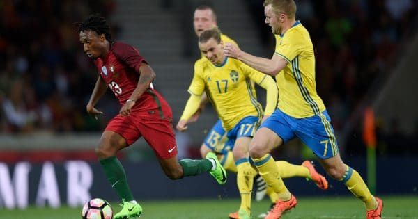 Gelson Martins move to Arsenal in doubt because of Lazio