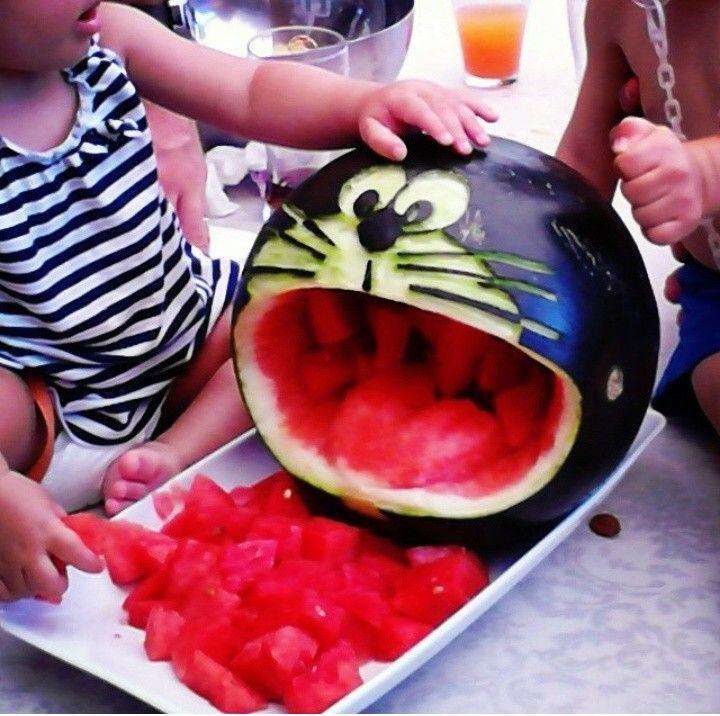 Postres menú infantil