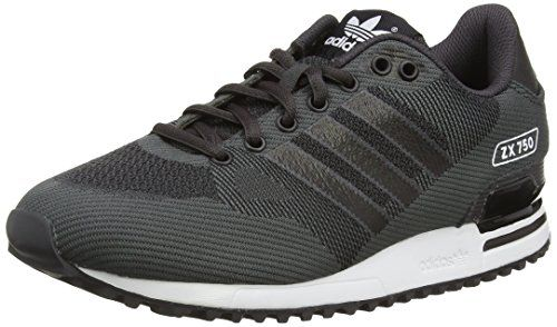 Los Angeles, Chaussure de Sport Homme, Gris (Ch Solid Grey Ch Solid Greyftwr White), 42 2/3 EUadidas