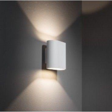 duell wall 2x led brink licht l04411074609