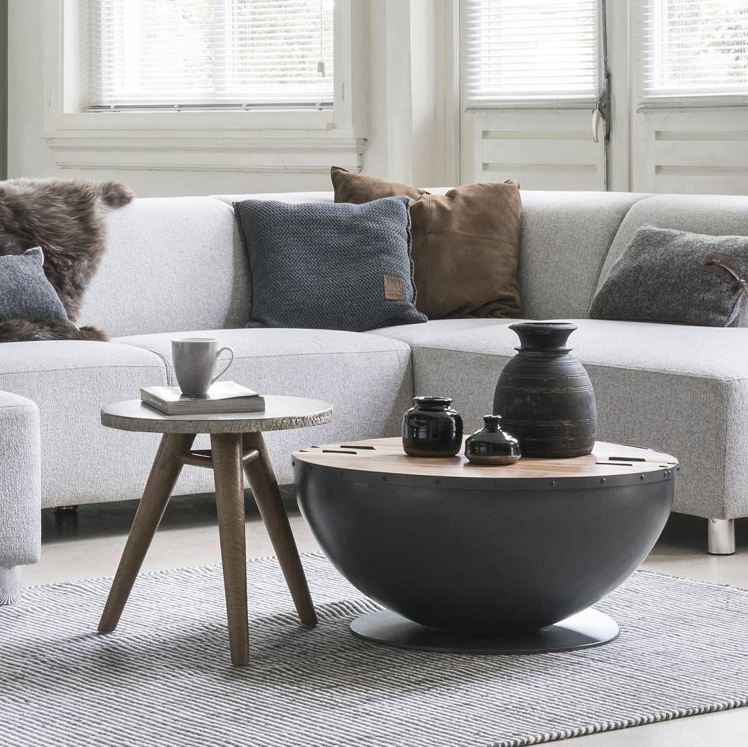 Ronde Tafel Amstelveen.Salontafel Bowl So True In 2019 Salontafel Interieur En