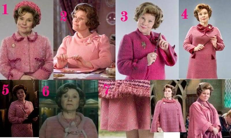 In Search Of Dolores Umbridge Style Dress Pattern Sewing Discussion Topic Patternreview Com Dolores Umbridge Dress Sewing Patterns Style Dress Patterns