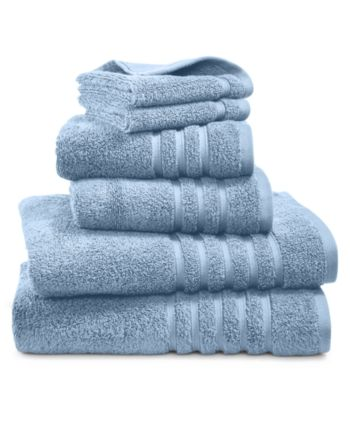"""Ultimate MicroCotton® 30/"""" x 56/"""" Bath Towel Hotel Collection"""