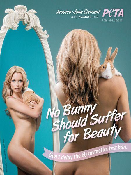 Nude cosmetic ad uk