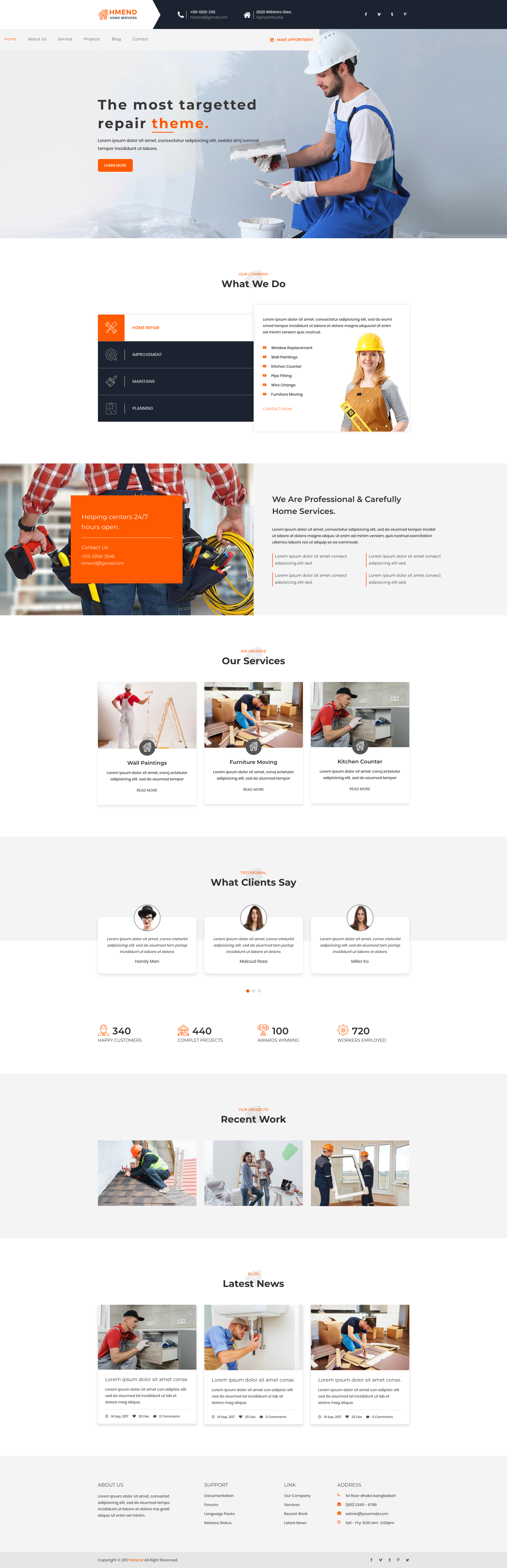 Hmend - Home Maintenance, Repair Service HTML Template. It is built on security home design, virtual home design, creative home design, computer home design, global home design, digital home design, ecological home design, design home design, historical home design, basic home design, painting home design, interactive home design, motor home design, revit home design, lighting home design, external home design, art home design, medical home design, practical home design, functional home design,