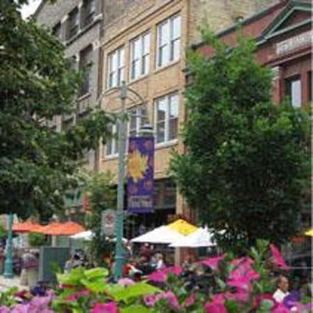 Book your tickets online for Historic Third Ward, Milwaukee