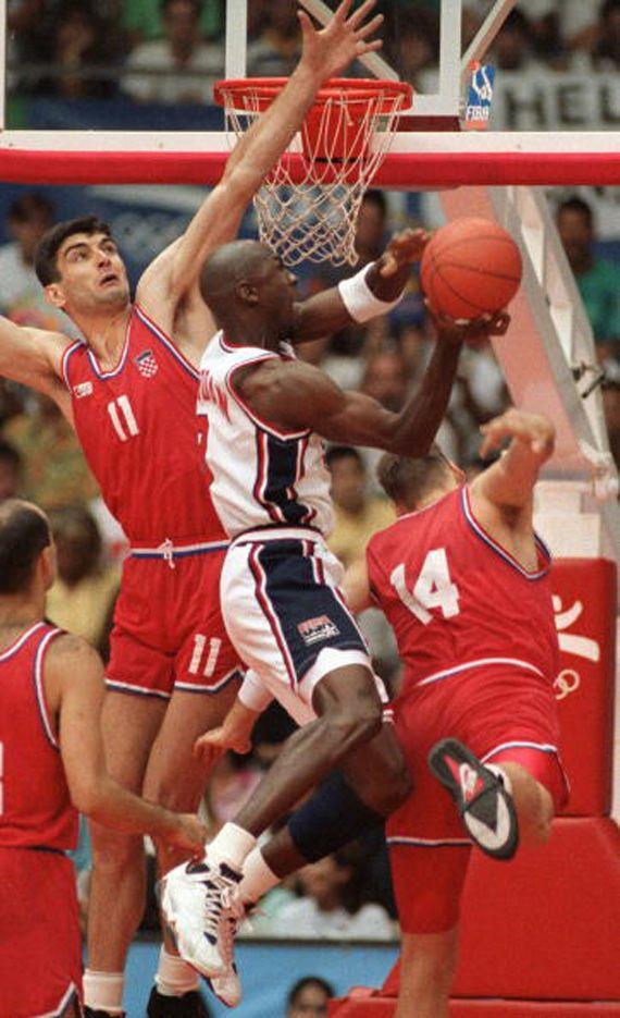 new products 3797b 4c596 Jordan 23, Michael Jordan, Air Jordan, 1992 Olympics, I Love Basketball,