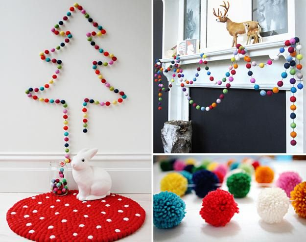 cheap holiday decorating ideas