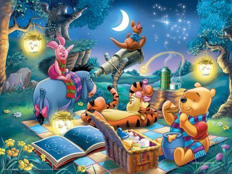 Star Gazing (88 pieces) Children\u0027s illustrations Pinterest