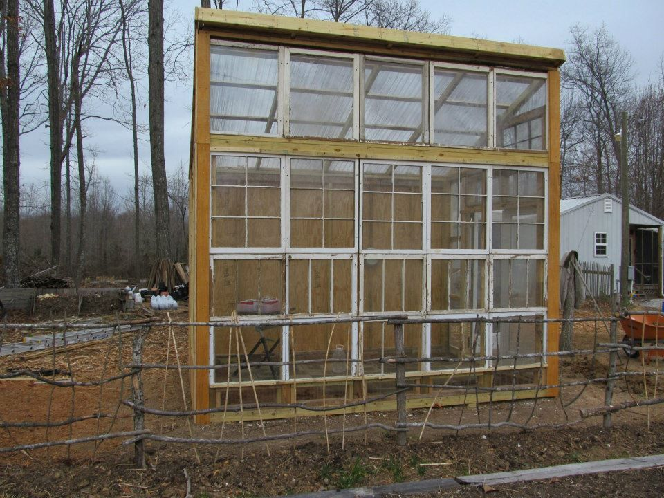 Greenhouses from old windows 20 re purposed window greenhouses may greenhouses from old windows 20 re purposed window greenhouses may 14 do it yourself greenhouses solutioingenieria Images