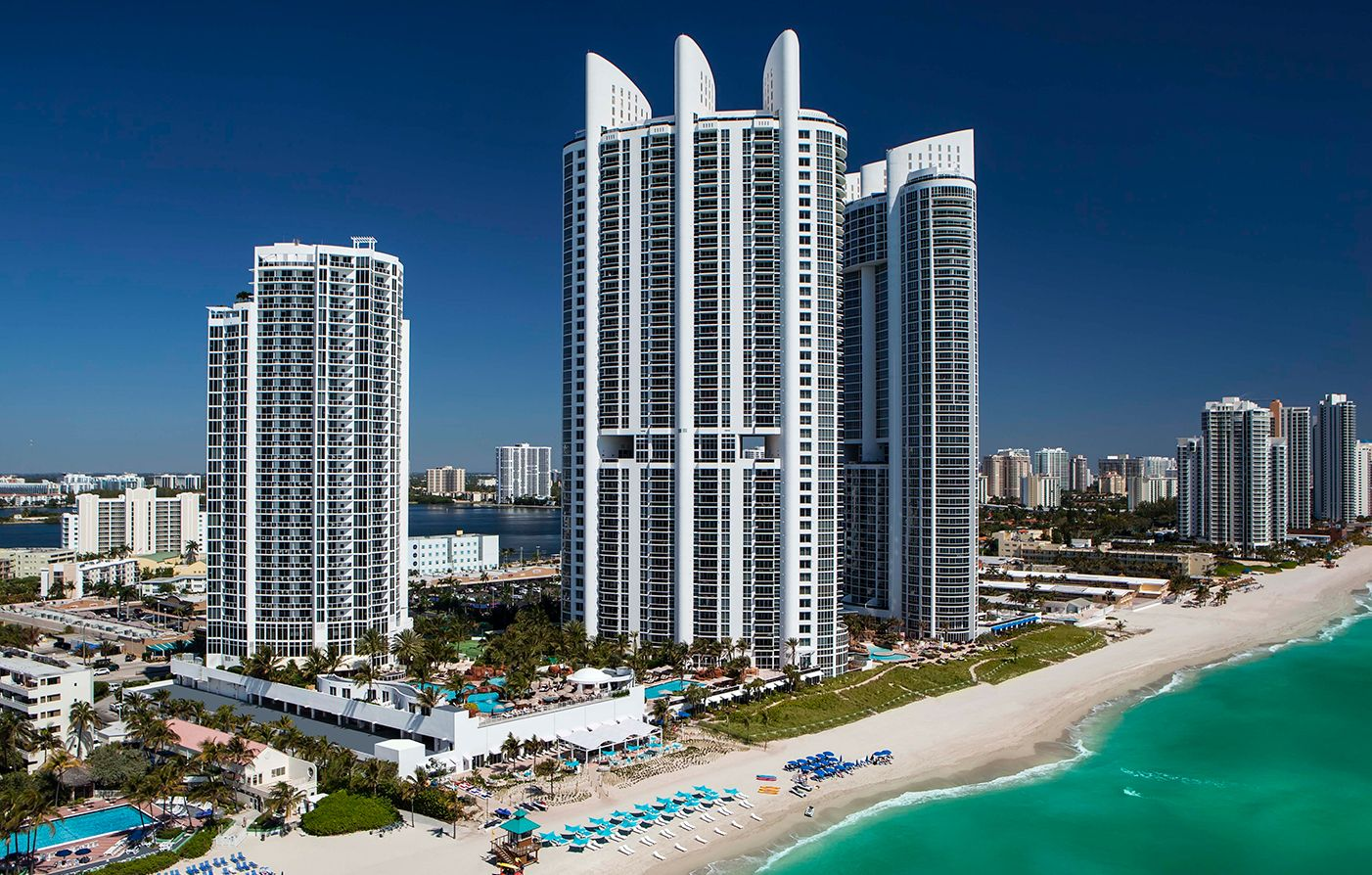 Trump International Beach Resort Luxury Hotels In Sunny Isles