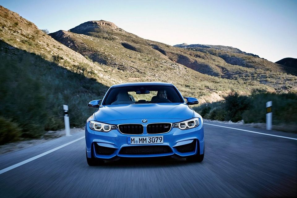 2015 BMW M3 And M4 Takes The M3 Lineup In A Whole New Direction