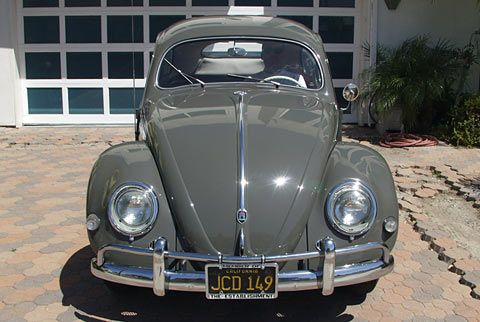 Copyright By Californiaclassix Com Rides Pinterest Vw Beetles