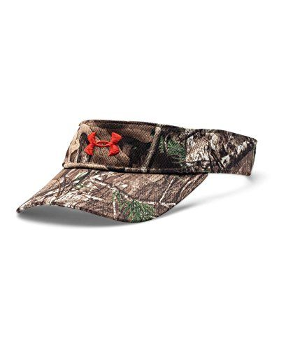 Mens UA Armour Camo Approach Visor   Check out the image by visiting the  link. Note It is Affiliate Link to Amazon. 3993dd43331c
