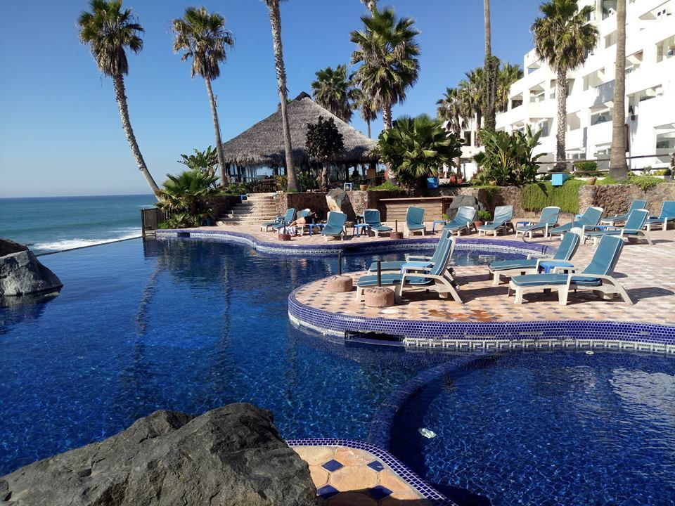This Is Las Rocas Resort Spa