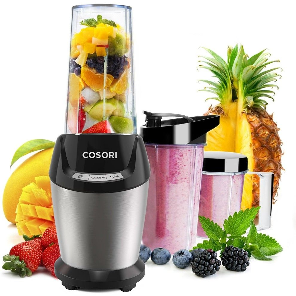 All the best deals on amazon today single serve blenders