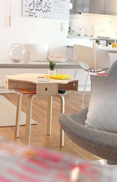 8 Ikea Hacks Géniaux Avec Le Porte Revues Knuff Ikea