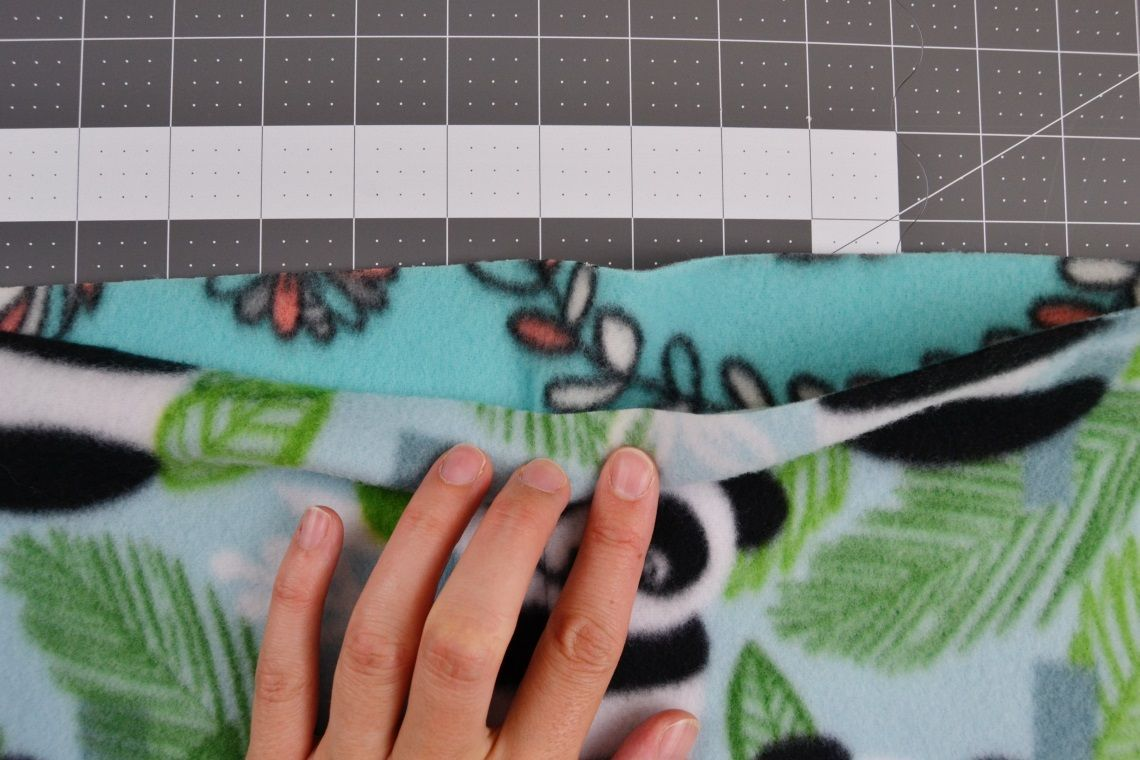 How To Sew A Weighted Blanket Weighted blanket diy