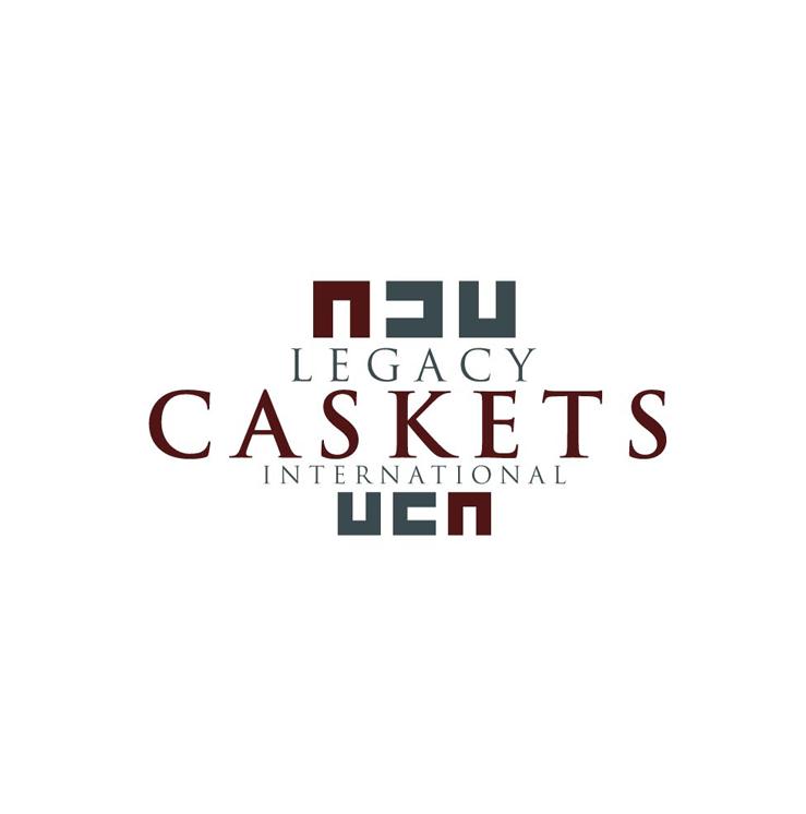 Logo design for Casket Manufacturing Company # logo ...