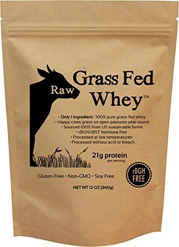 Raw Grass Fed Whey Happy Healthy Cows Cold Processed U Grass Fed Whey Protein Powder Grass Fed Whey Protein Organic Whey Protein