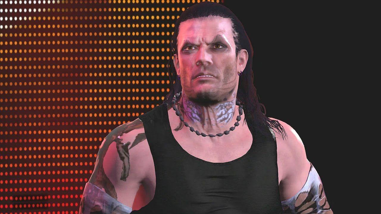 13 More Wwe 2k17 Caws That Will Blow Your Mind Wwe 2k17 Jewelry