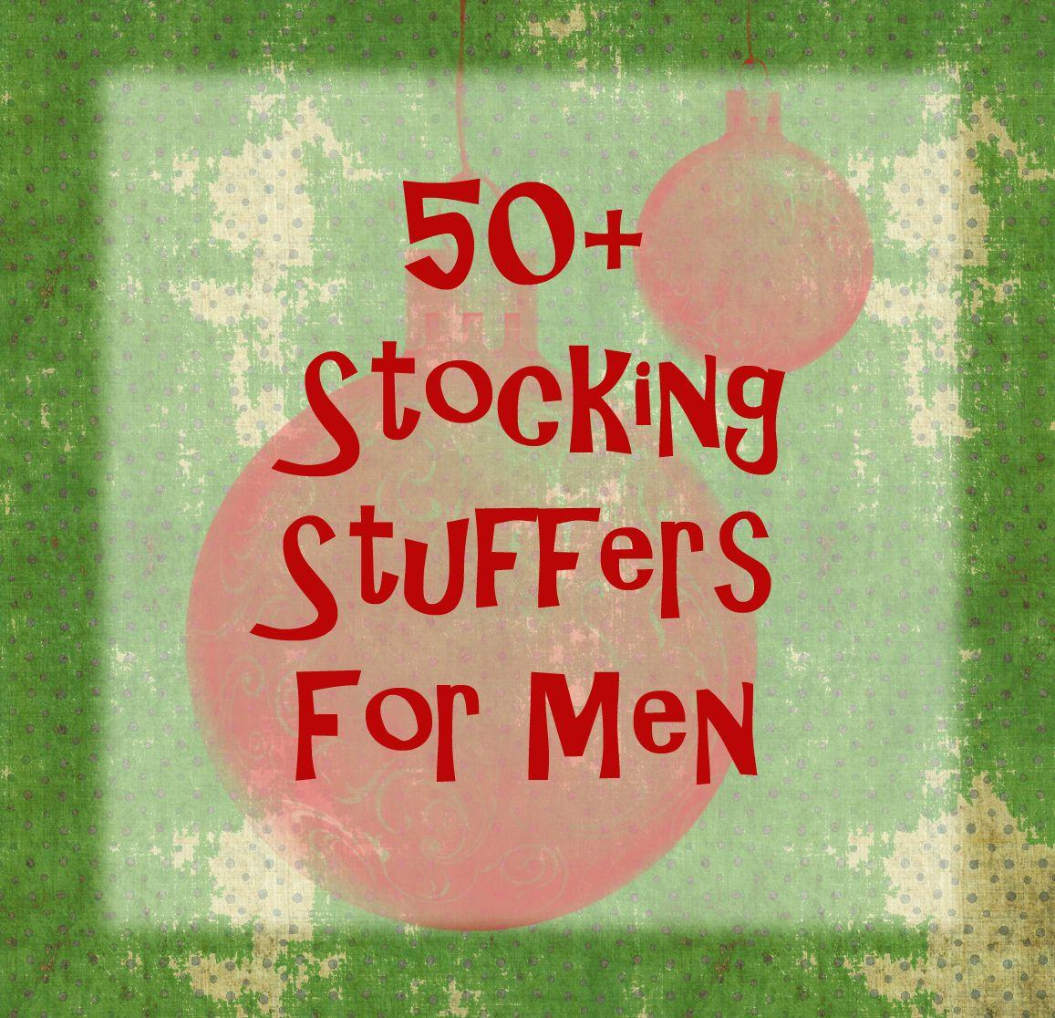 Gift list for men