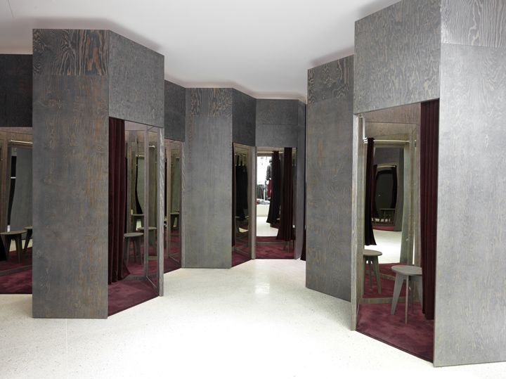 Related image Fitting Room Pinterest Room