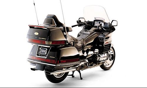 Honda Goldwing Gl1500 Goldwing Bmw Motorcycles Honda