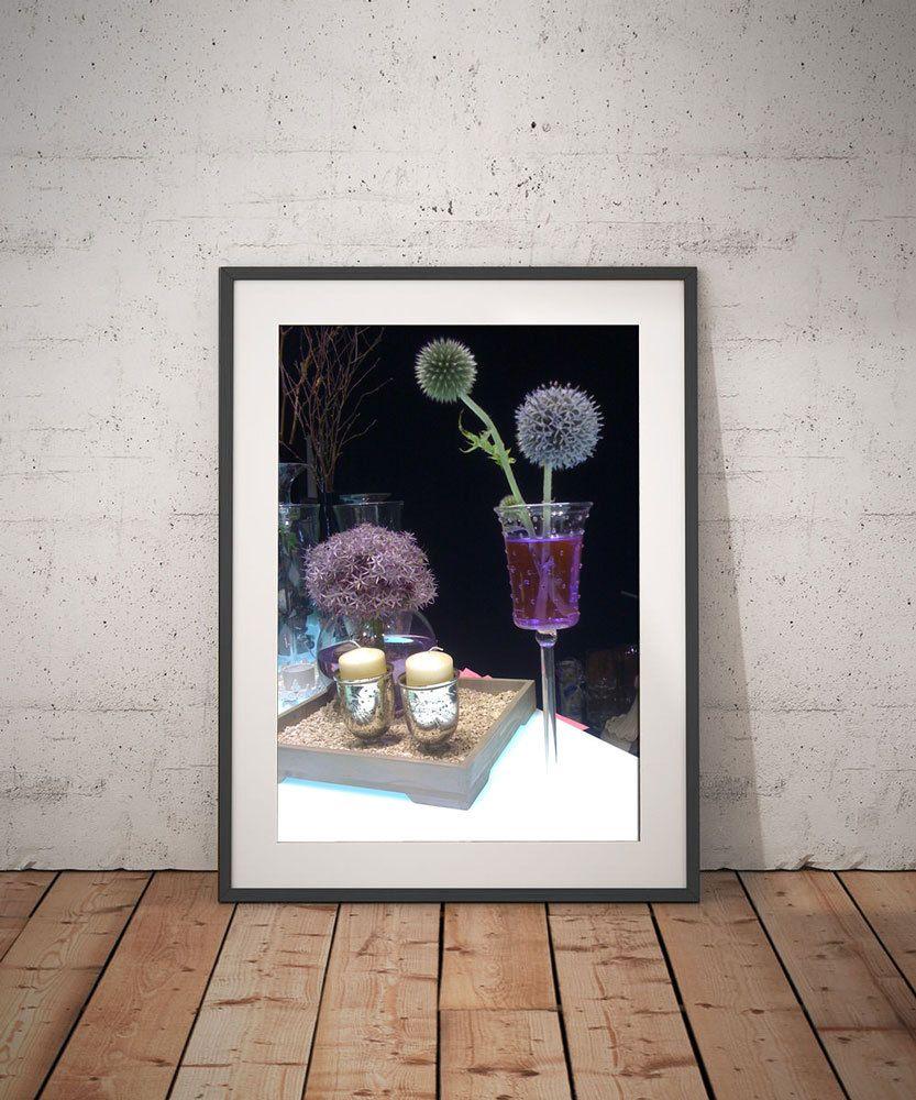 home office artwork. Digital Print Printable Art Purple Flower Still Life Design Christmas Photograph Artwork Wall Home Office Decor 16x22 11x16 8x10 5x7 6x4 O