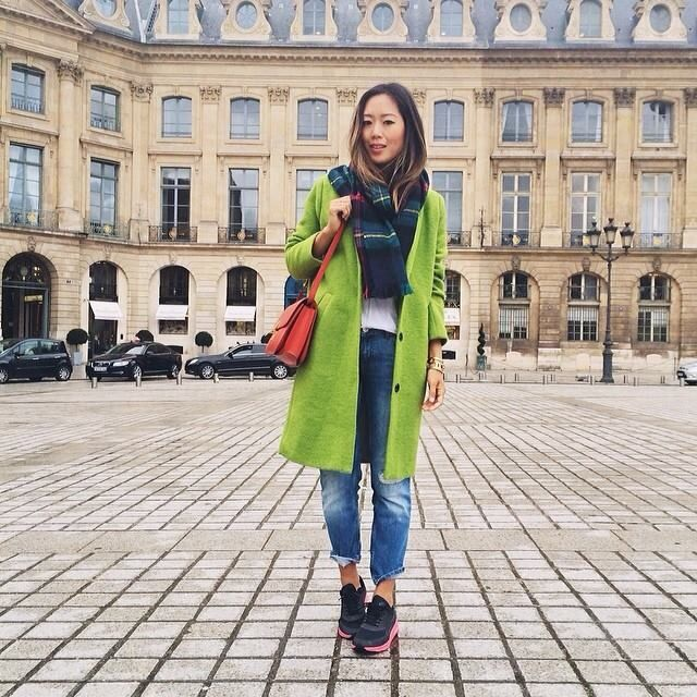 song of style in paris