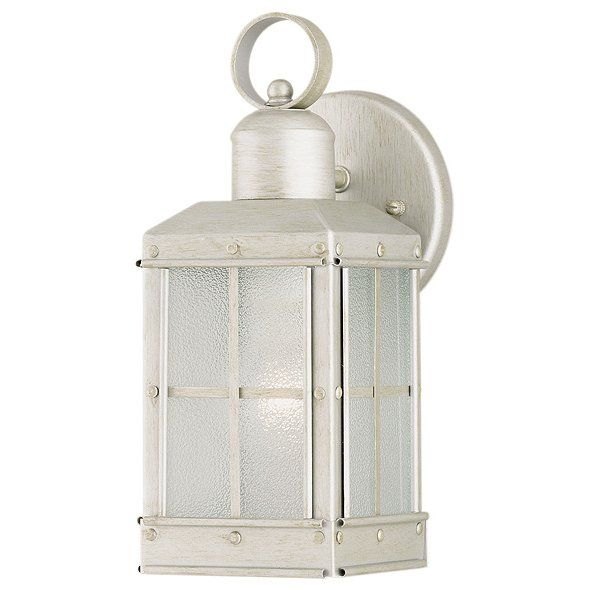 50 Out Of Stock Thomas Kinkade Inspired Home 1 Light Outdoor Wall Lantern