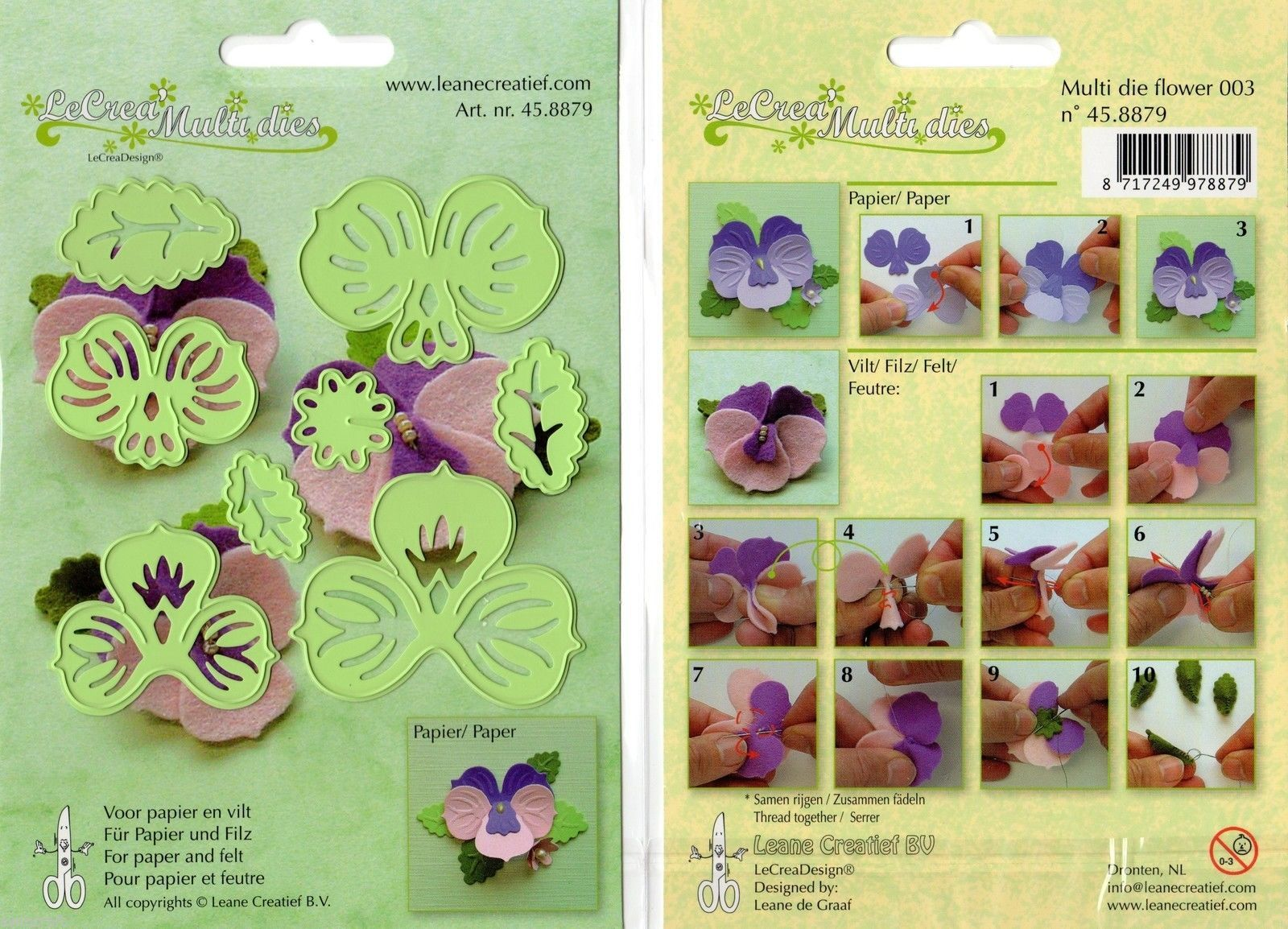 Pin On Flower Tutorial Amp Template