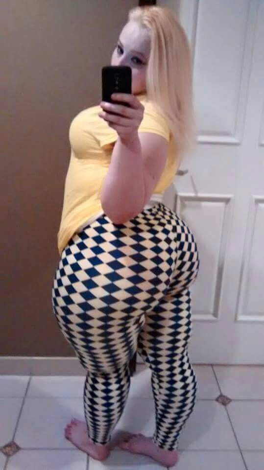 Hottest bbw boot picture