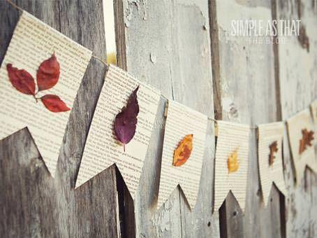 guirnalda-banderines-hojas   FLORES Y HOJAS SECAS