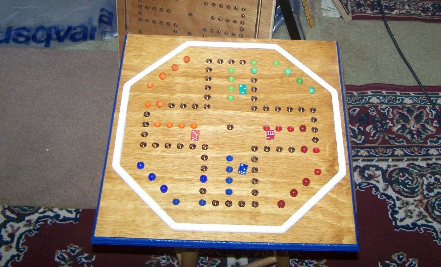 aggravation board game pattern Google Search (With