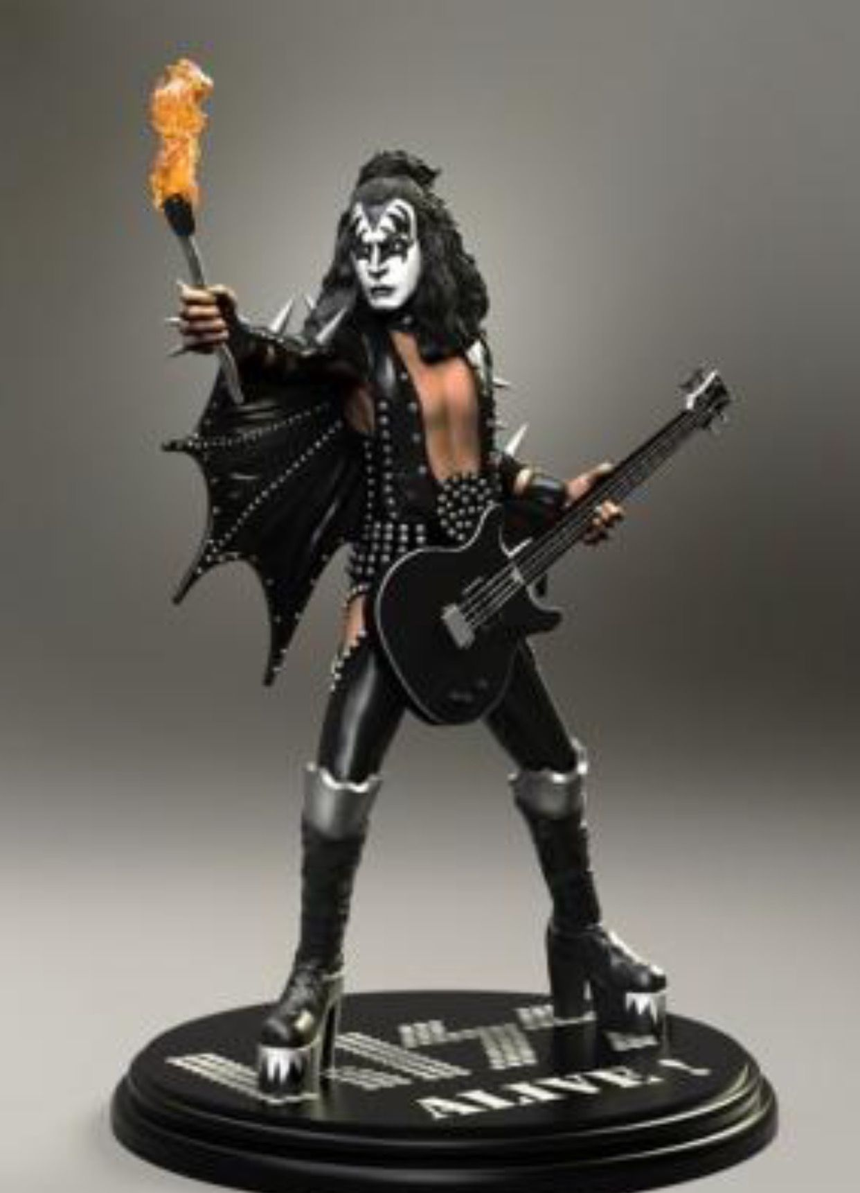 Kiss Image By Pat Gene Simmons Kiss Costume Hot Band