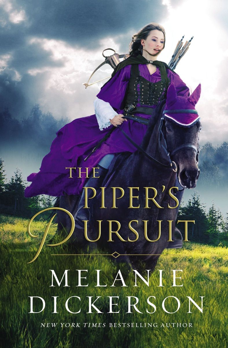 [PDF] The Piper's Pursuit By Melanie Dickerson Free