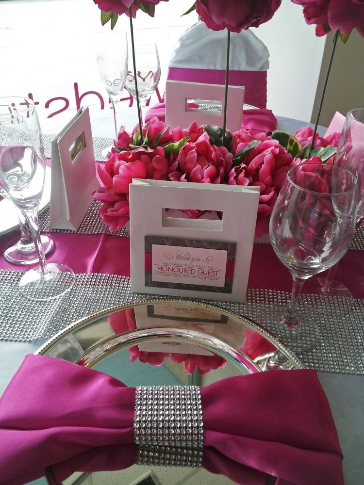 pink place setting table - Google Search & pink place setting table - Google Search | Home touches | Pinterest ...